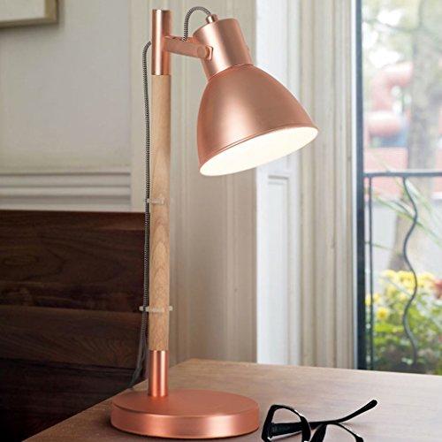 Luce Desk Lamp - 5