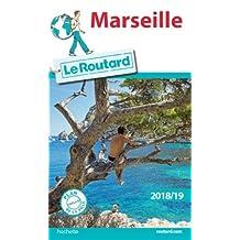 MARSEILLE 2018-2019 + PLAN DE VILLE