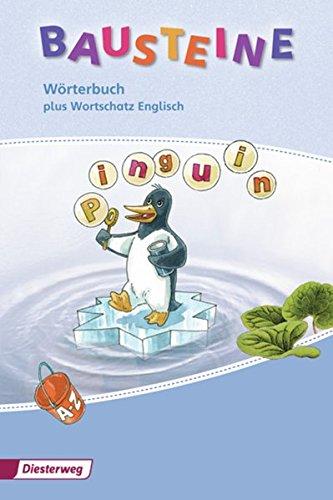 BAUSTEINE: Wörterbuch plus Wortschatz Englisch