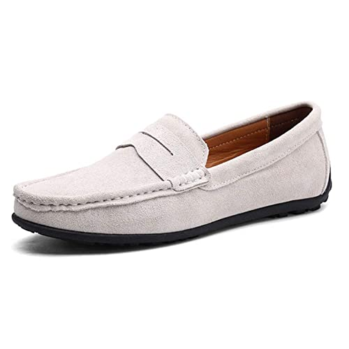 Tenthree Homme Chaussures Mocassins Chaussures Bateau