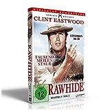 Rawhide - Tausend Meilen Staub, 4 DVDs. Staffel.4.2