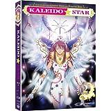Kaleido Star - Season 2 & Ova'S