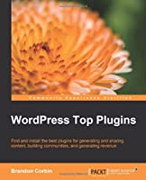 WordPress Top Plugins Front Cover