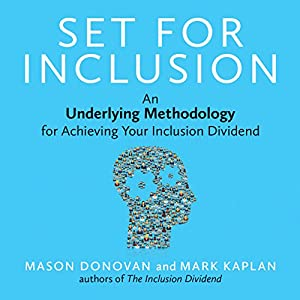 SET for Inclusion Audiobook