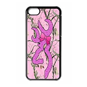 JenneySt Phone CaseCamo Tree Pattern For Iphone 5c -CASE-13