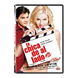 LA CHICA DE AL LADO (THE GIRL NEXT DOOR)