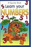 Learn Your Numbers, Book Company Staff, 1740475100