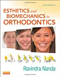 img - for Esthetics and Biomechanics in Orthodontics, 2e book / textbook / text book