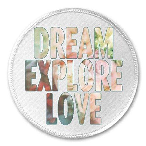 Dream Explore Love - 3