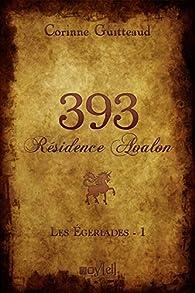 393 Résidence Avalon par Corinne Guitteaud