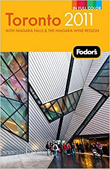 >REPACK> Fodor's Toronto 2011: With Niagara Falls & The Niagara Wine Region (Full-color Travel Guide). continuo current Completa Green latest about Group