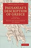 Pausanias's Description of Greece, , 1108047289