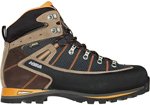 Asolo Men s Shiraz GV Backpacking Boot