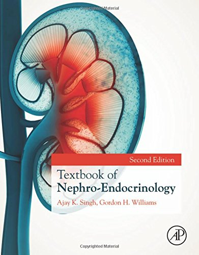 Textbook Of Nephro Endocrinology  Second Edition