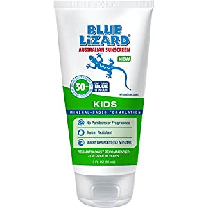 Blue Lizard Kids