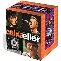 O Mundo completo de Cássia Eller - Caixa Eller - 9 CDs + DVD Show Violões