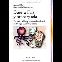 Guerra fria y propaganda (HISTORIA)