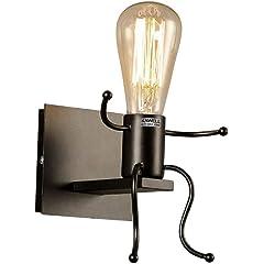Amazon It Illuminazioni Per Pareti Illuminazione Lampade Da