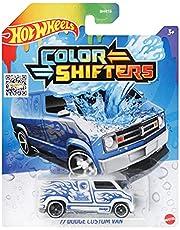 Carrinho Hot Wheels, Mattel, Color Change, Modelos Sortidos, 1 (UM) ITEM SORTIDO SEM OPÇÃO DE ESCOLHA