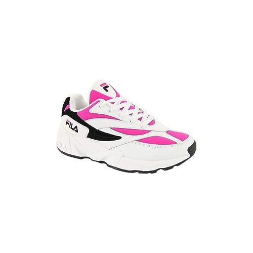 Fila Chaussures Femme Baskets 1010291.02L V94M Low WMN