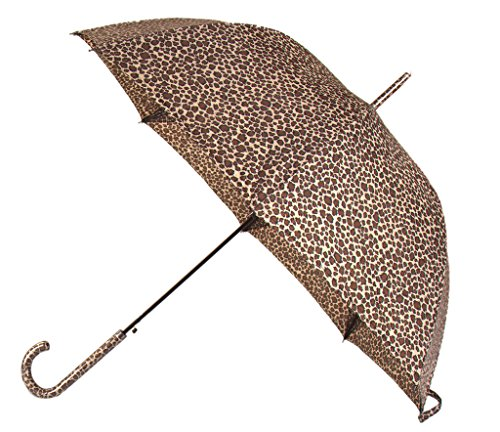 Generic Travel Windproof Umbrella Size 62inch Color Grey by Generic