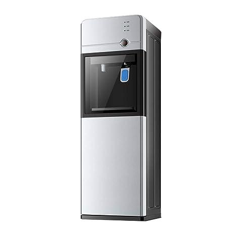 Dispensador De Agua Caliente Y Fría Vertical,Ahorro De Energía Agua Caliente Hervir Helado Congelador