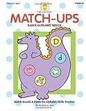 Match-Ups, Marilynn G Barr, 1937257312