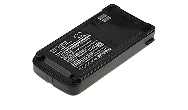 TK-D7A Two-Way Radio Battery Cameron Sino 1100mAh Battery For KENWOOD TH-G71E