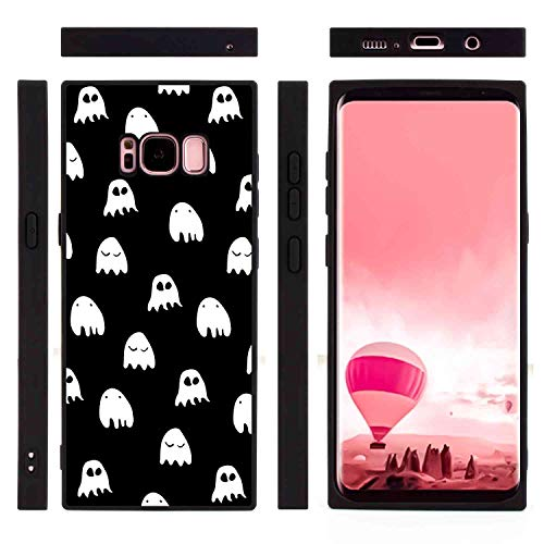 Fits for Galaxy S8 Plus (2017) (6.2in) Little