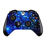 xbox one controller cheap - UUShop Starry Sky Vinyl Skin Decal Cover for Microsoft Xbox One Controller wrap sticker skins