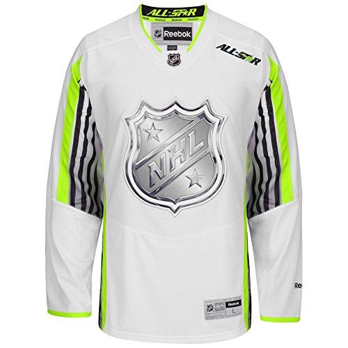 2015 NHL All Star East White Jersey (Medium)