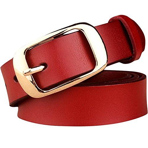 women red belt - 6