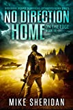img - for On The Edge: Book Three in The No Direction Home Series book / textbook / text book