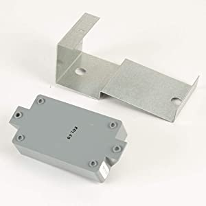 Bosch 00618624 Range Spark Module Genuine Original Equipment Manufacturer (OEM) Part