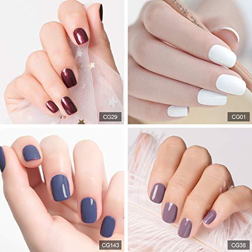 Buy gel nail polish brand