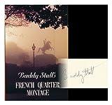 Buddy Stall's French Quarter Montage, Gaspar Stall, 081870165X