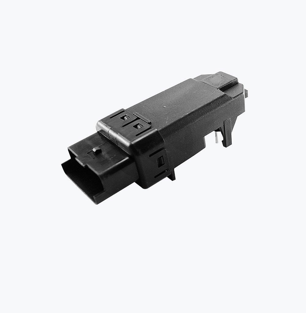 Module TEMIC pour moteur de lè ve-vitre é lectrique - RENAULT AP DISTRIBUTION SC18020