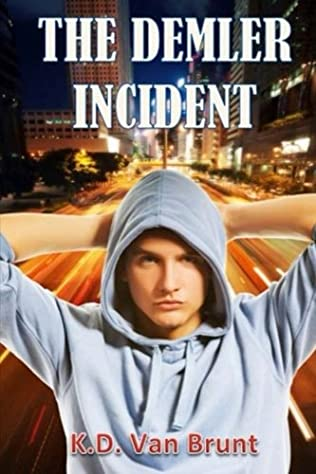 book cover of The Demler Incident: The Rise of Cracked