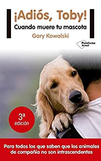 Adiós, Toby par Kowalski