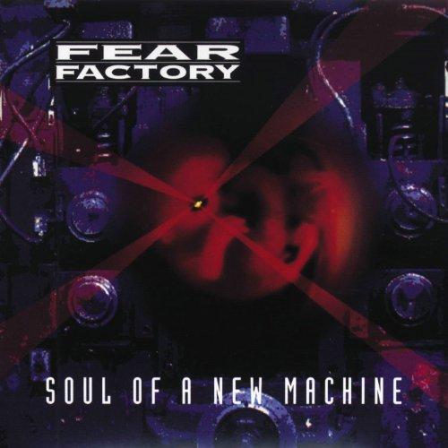 New Machine - Soul of a New Machine [Explicit]