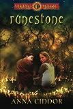img - for Runestone (Viking Magic series) book / textbook / text book