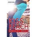 Kiss on the Beach (Corsair's Cove Chocolate Shop Book 3)