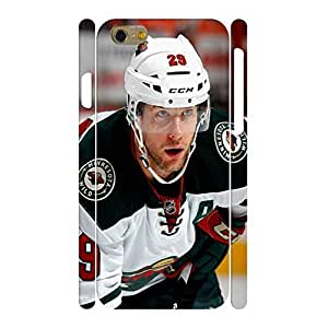 Cool Personalized Phone Accessories Print Hockey Player Pattern Skin For SamSung Galaxy S3 Case Cover