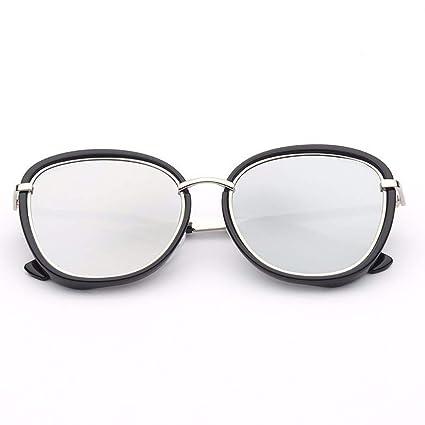 YRE Gafas de Sol para niños, versión Coreana de la Tendencia ...
