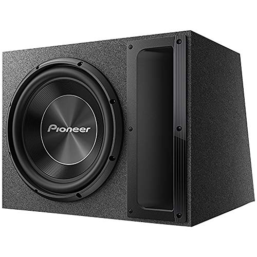 Pioneer TS-A300B 12˝ Pre-Loaded subwoofer System - Subwoofer Passive System