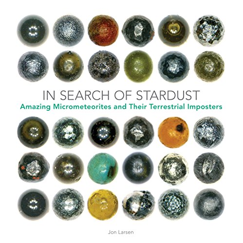 Pdf Math In Search of Stardust: Amazing Micrometeorites and Their Terrestrial Imposters