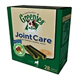 Greenies JointCare Treats for Dogs, Large, 28 Count, My Pet Supplies
