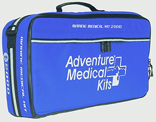Adventure® Medical Kits Marine 2000, Marine First Aid, used for sale  Delivered anywhere in USA