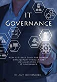 IT Governance: How to Reduce Costs and Improve Data Quality through the Implementation of IT Governance
