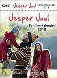 Familienkalender 2018: Abreißkalender